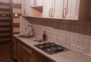 Кухня установленная 1