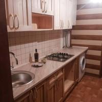 Наша кухня установленная в Харькове