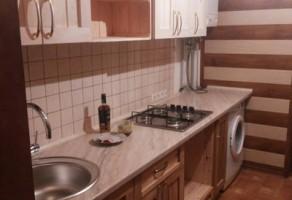 Кухня установленная 3