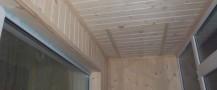 Готовый балкон 1