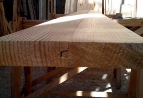 Доска пола(30×100мм) — 225 грн./м2