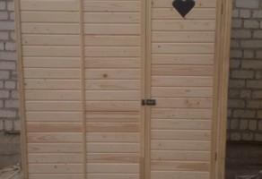 Дачный душ — 3900 грн