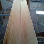 Вагонка липа (1 сорт) 15×90мм — 150-340 грн./м2
