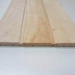 Вагонка липа для бани (Высший сорт) — 198 грн/м2
