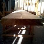 Доска пола(35 x120мм) — 250 грн.