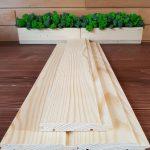Вагонка сосна — 100-172 грн/м2