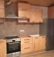 Кухня ольха1