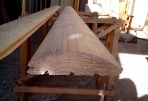 Блок-хаус наружный(30х100мм) — 250 грн/м2