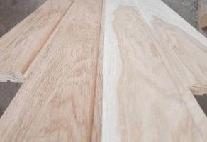 Вагонка дуб — 280-450 грн/м2