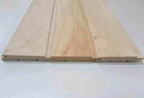 Вагонка липа для бани  — 150-310 грн/м2