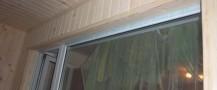 Готовый балкон 2