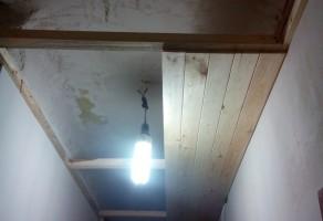 Обшивка потолка 2